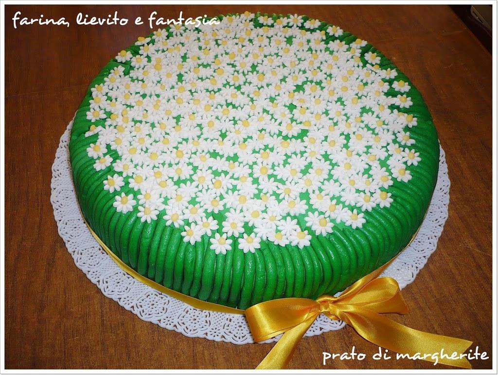 1 farina lievito e fantasia - Torte salate decorate ...