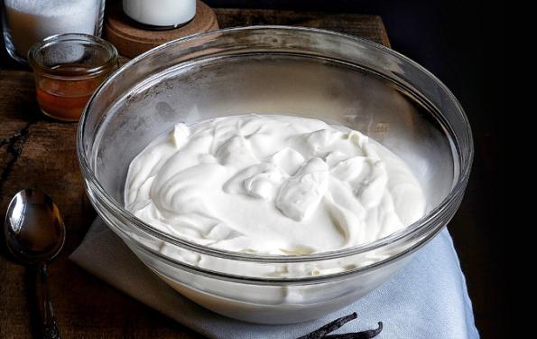 Crema al latte 2