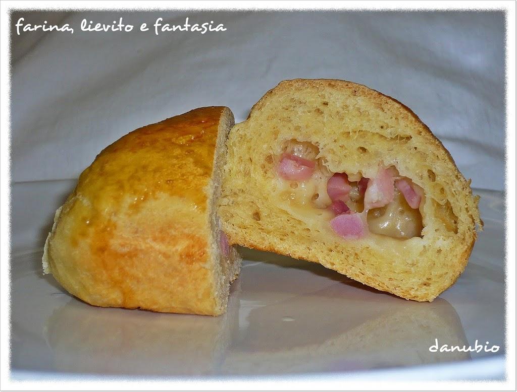 021 farina lievito e fantasia - Torte salate decorate ...